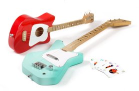 loog guitars